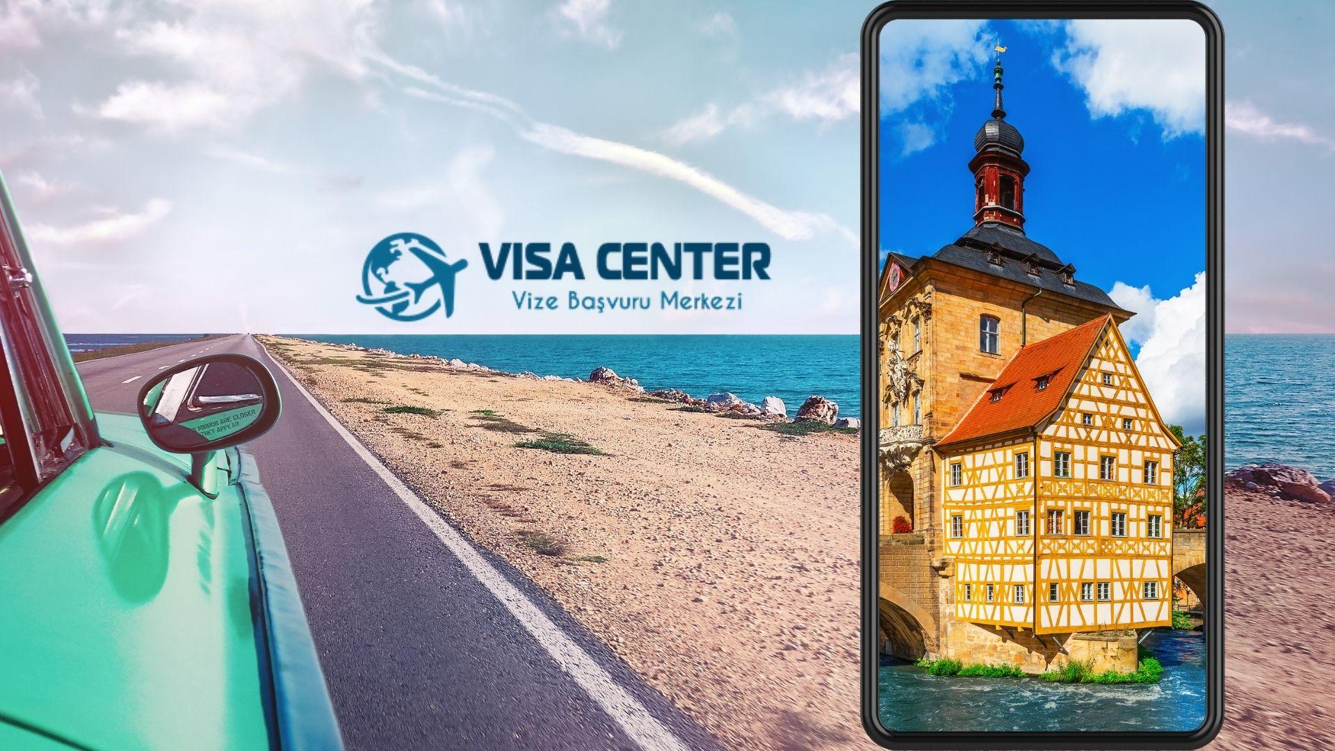 Almanya Çalışma İzni ve Vizesi