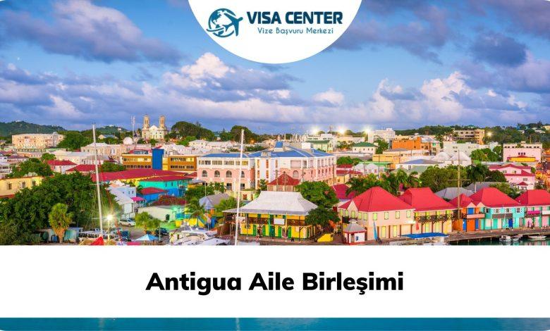 Antigua Aile Birleşimi