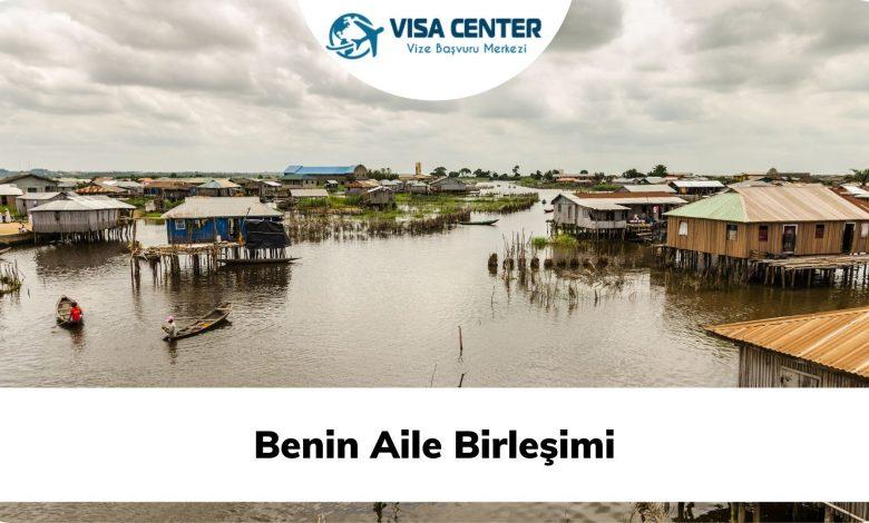Benin Aile Birleşimi