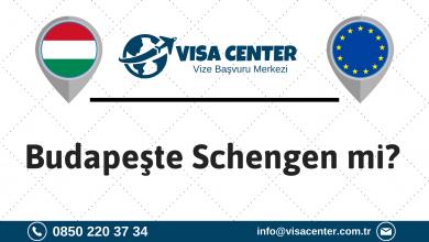 Budapeşte Schengen Mi