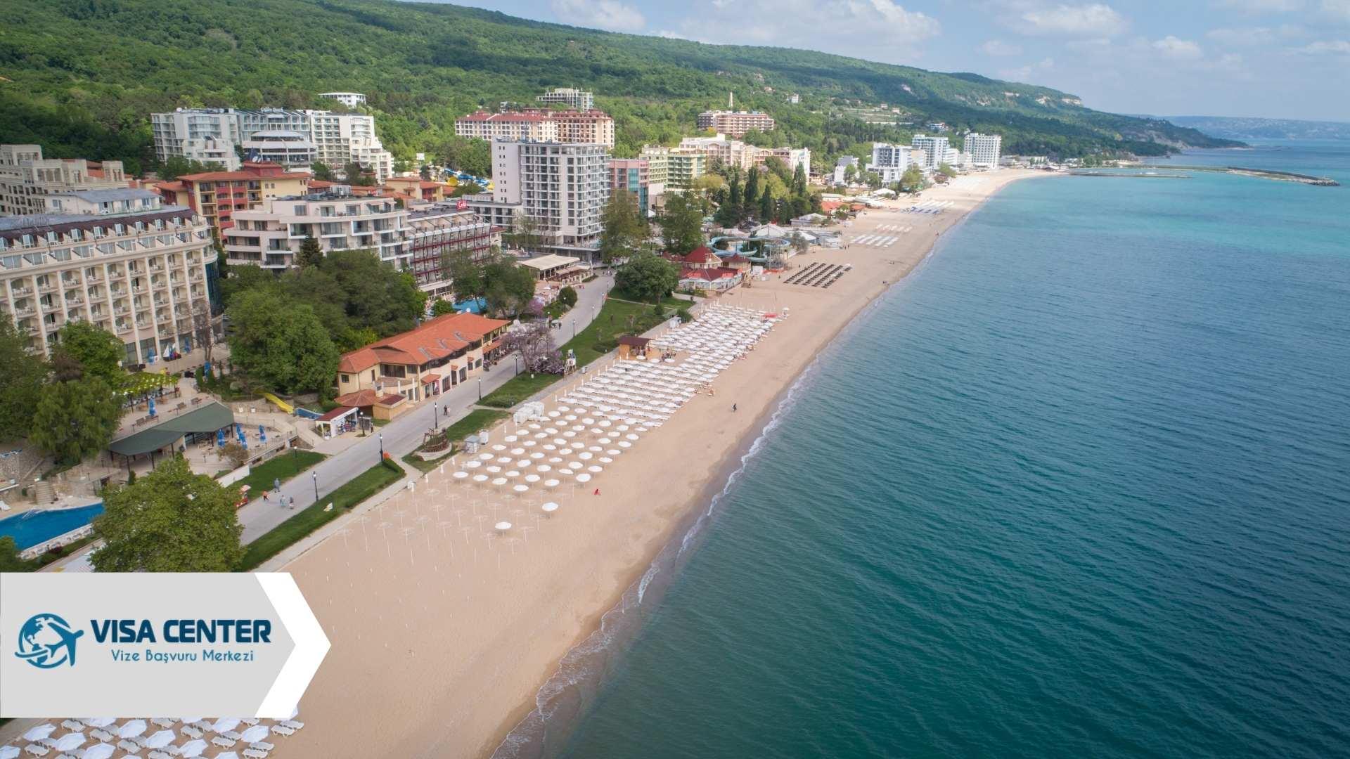 Bulgaristan'a Vizesiz Gidilir Mi