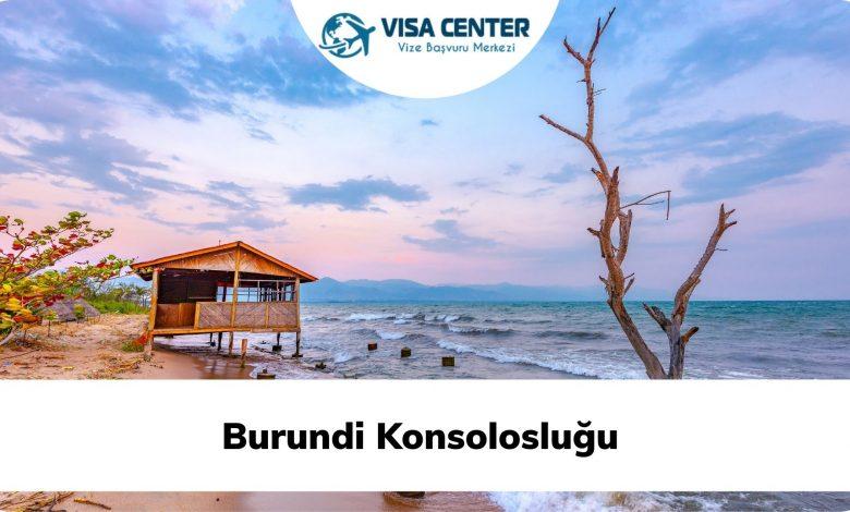 Burundi Konsolosluğu