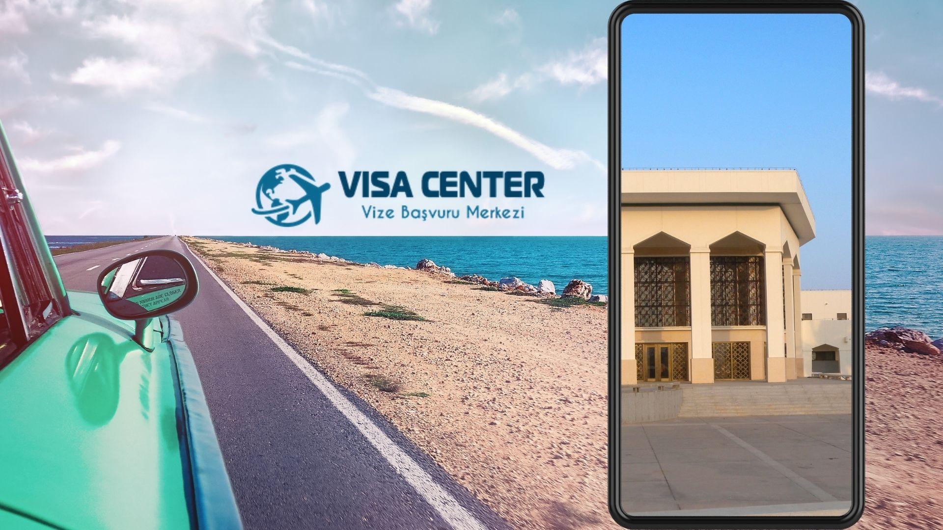 Cibuti Vize Dilekçe Örneği