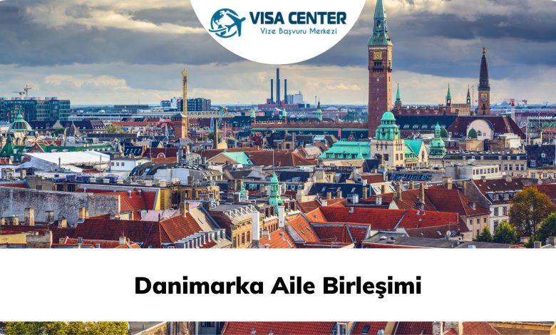 Danimarka Aile Birleşimi