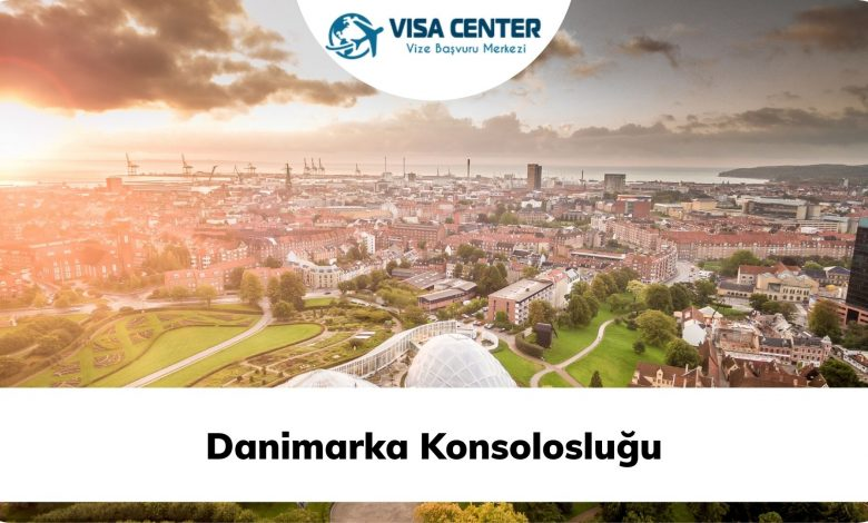 Danimarka Konsolosluğu