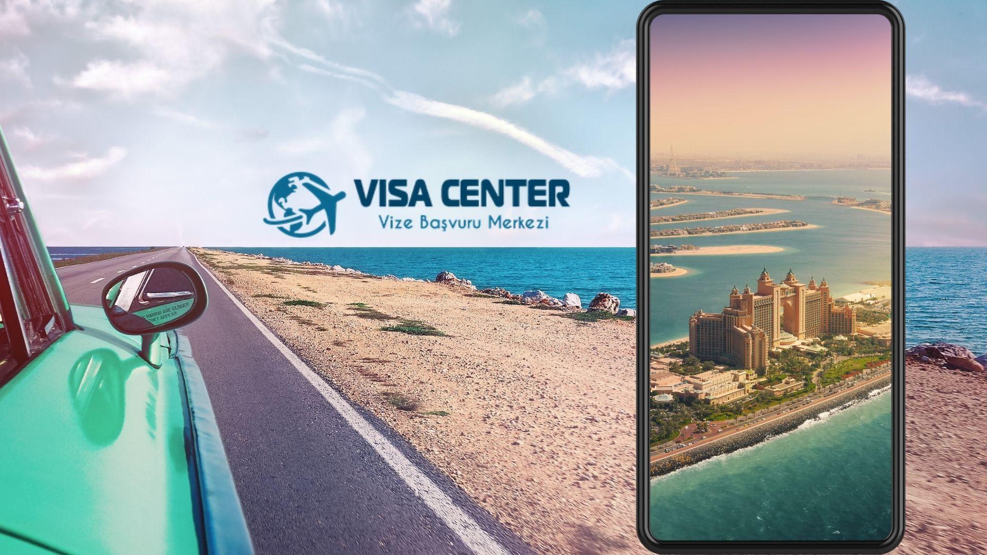 Dubai Vizesi İçin Gerekli Evrak Listesi 2021
