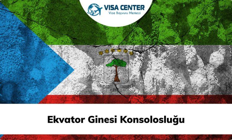 Ekvator Ginesi Konsolosluğu