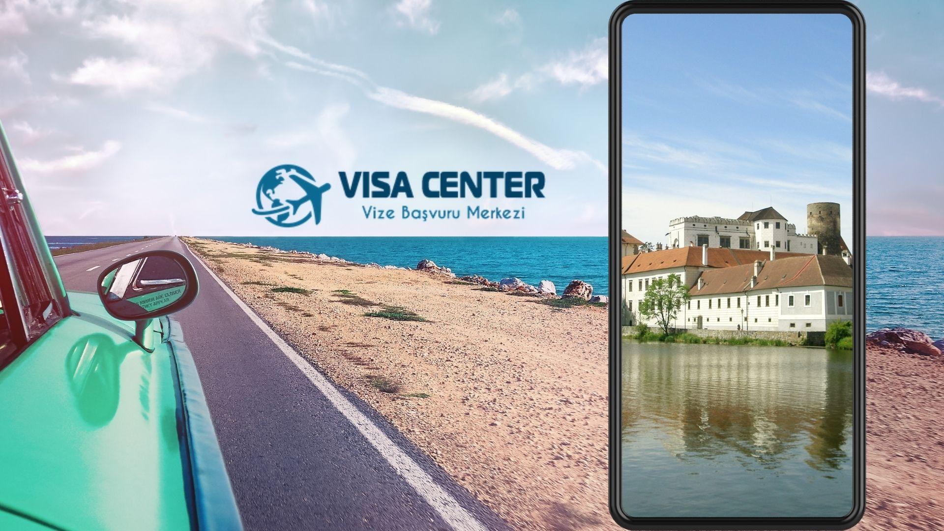 Çekya Vizesi İçin Gerekli Evrak Listesi 2021