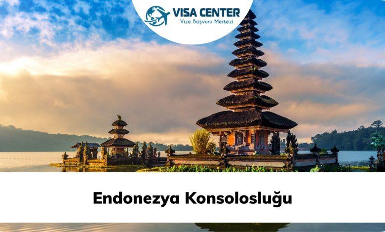 Endonezya Konsolosluğu