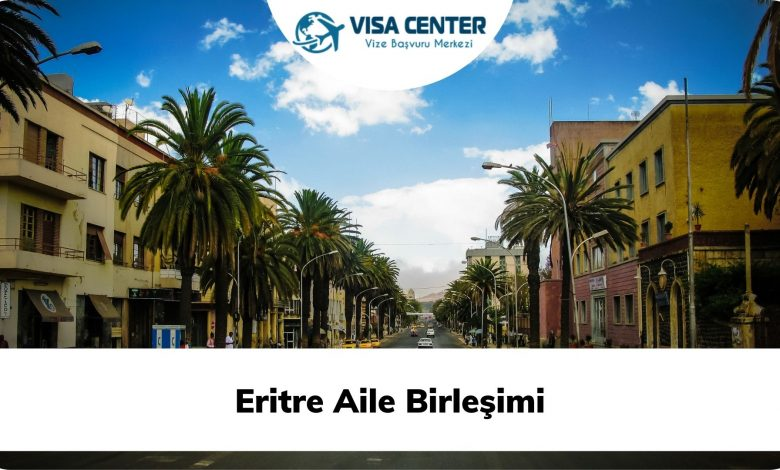 Eritre Aile Birleşimi