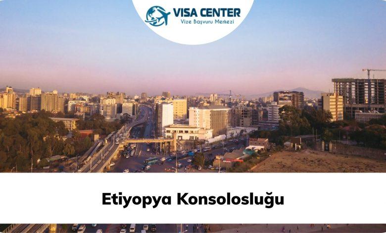 Etiyopya Konsolosluğu