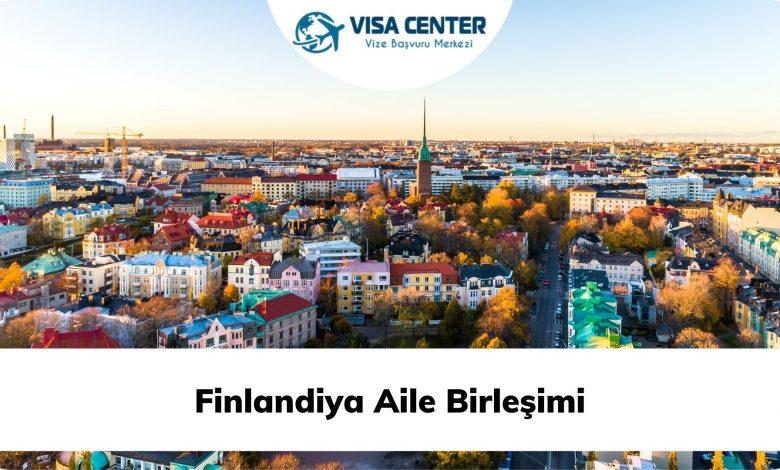 Finlandiya Aile Birleşimi