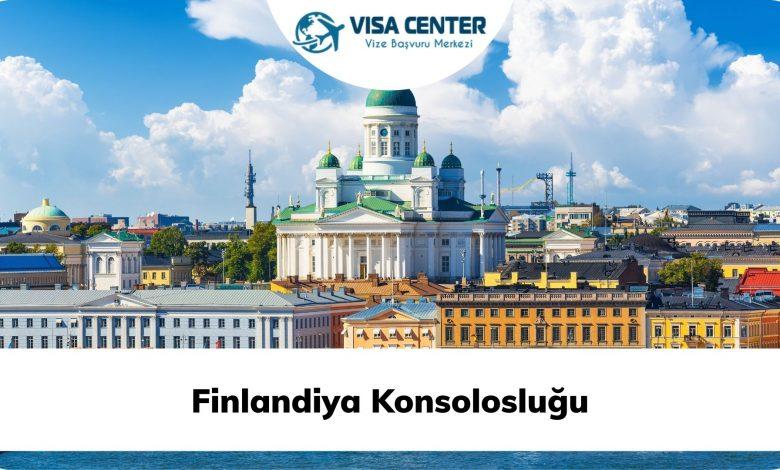 Finlandiya Konsolosluğu