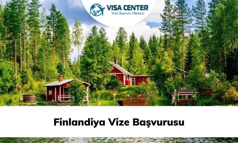 Finlandiya Vize Başvurusu