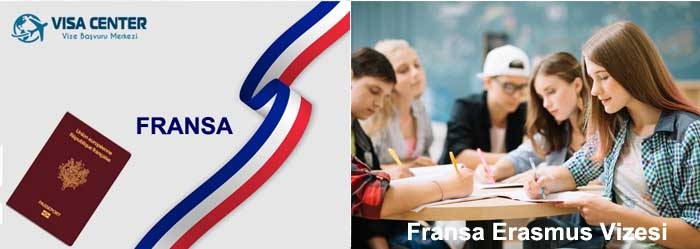 Fransa Vizesi Gerekli Evraklar 2021 5 – fransa erasmus vizesi