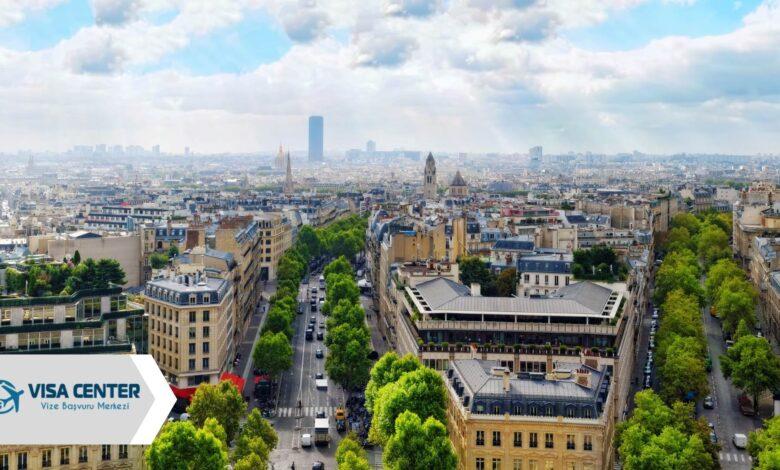 Fransa Vatandaşı Nasıl Olunur