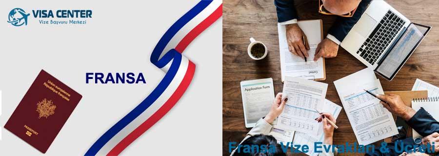 Fransa Vizesi Gerekli Evraklar 2021 1 – fransa vize evraklari ucreti 1