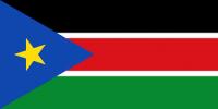 Güney Sudan Vize Başvuru Formu 1 – güney sudan
