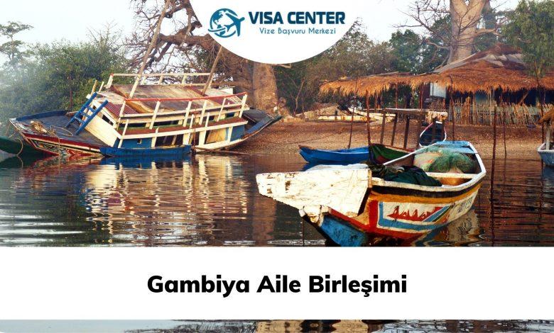 Gambiya Aile Birleşimi