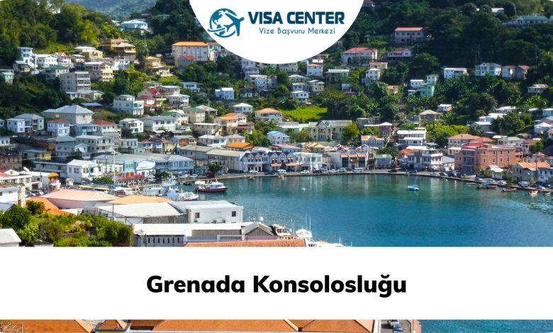 Grenada Konsolosluğu