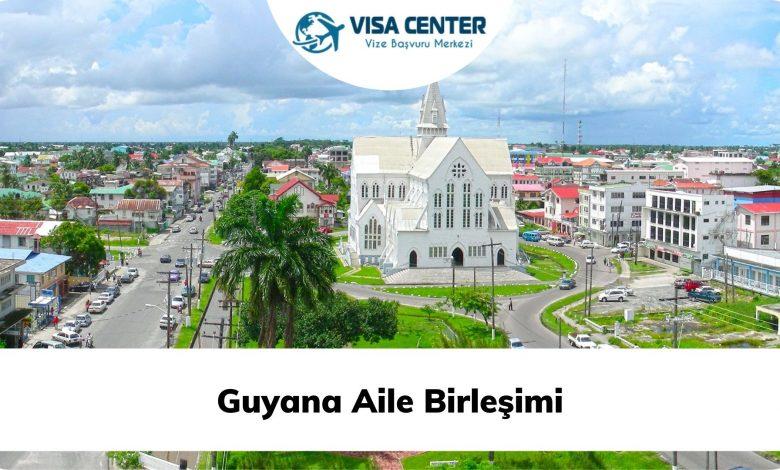 Guyana Aile Birleşimi