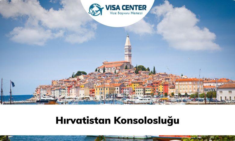 Hırvatistan Konsolosluğu