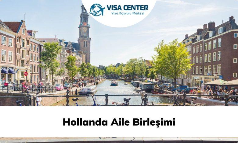 Hollanda Aile Birleşimi