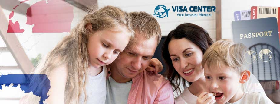 hollanda aile birlesimi vatandaslik