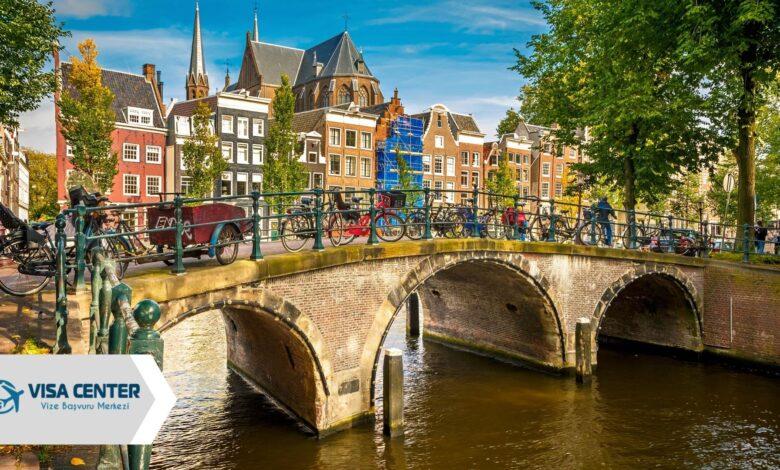 Hollanda Asgari Ücret