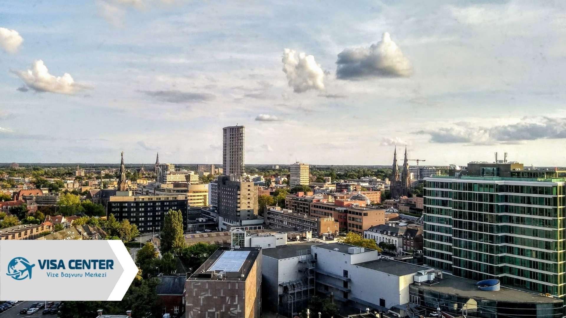 Hollanda Vizesi Başvuru Ücreti