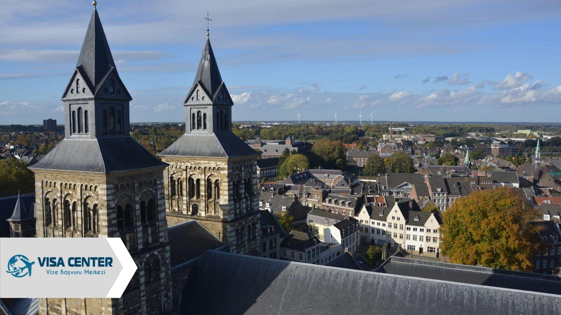Hollanda Vizesi için Randevu Nasıl Alınır