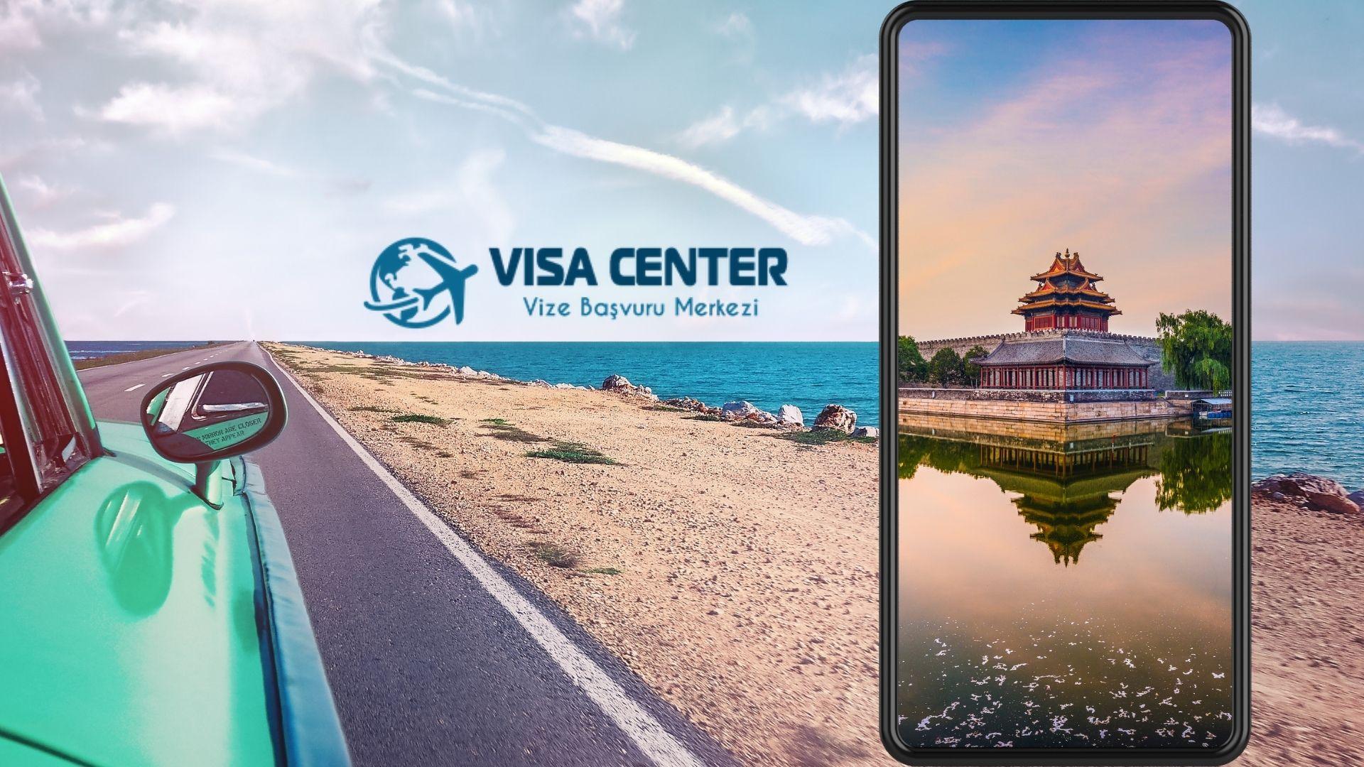 Çin Konsolosluğu Vize İşlemleri