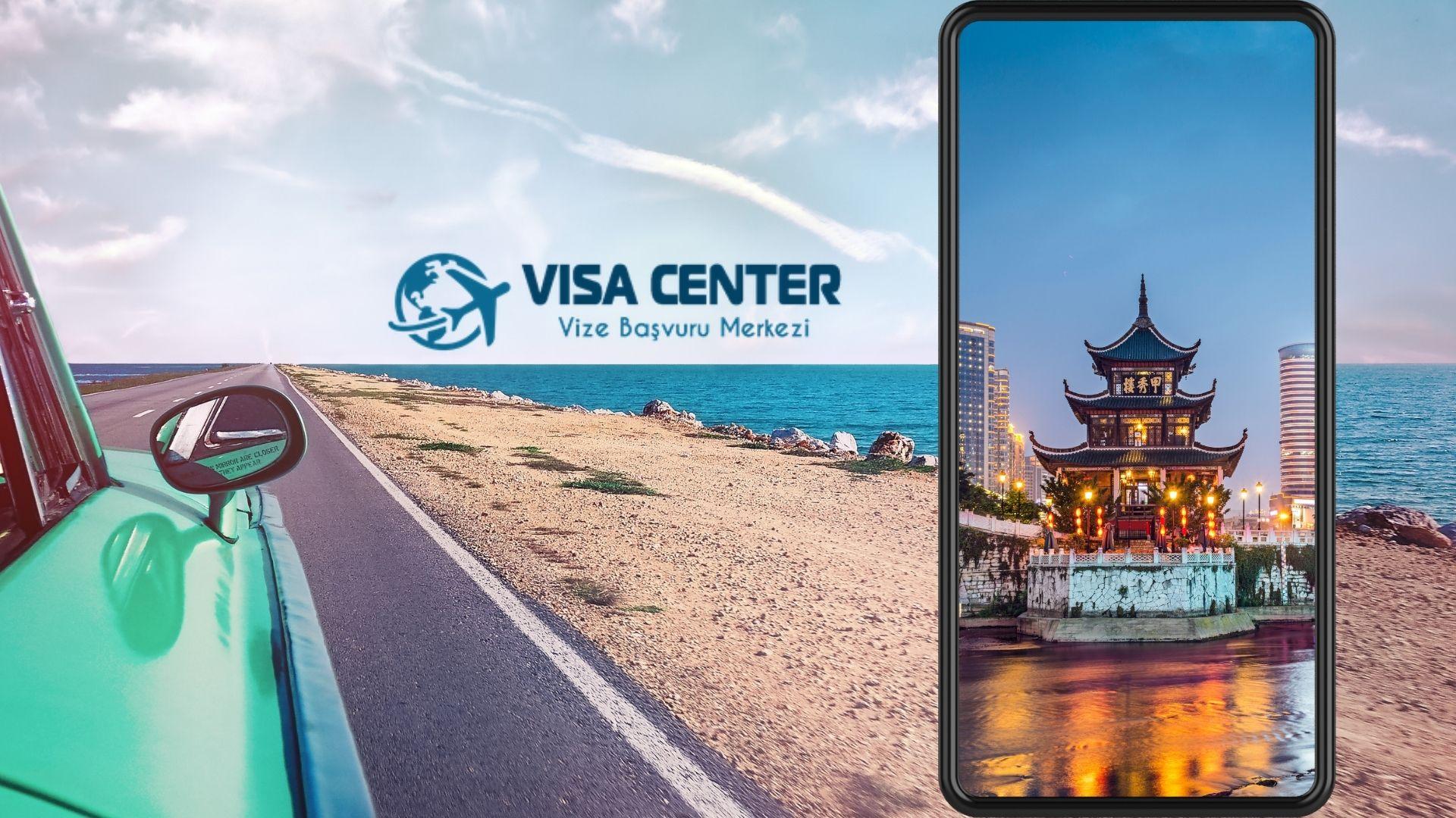 Çin Vize İşlemleri