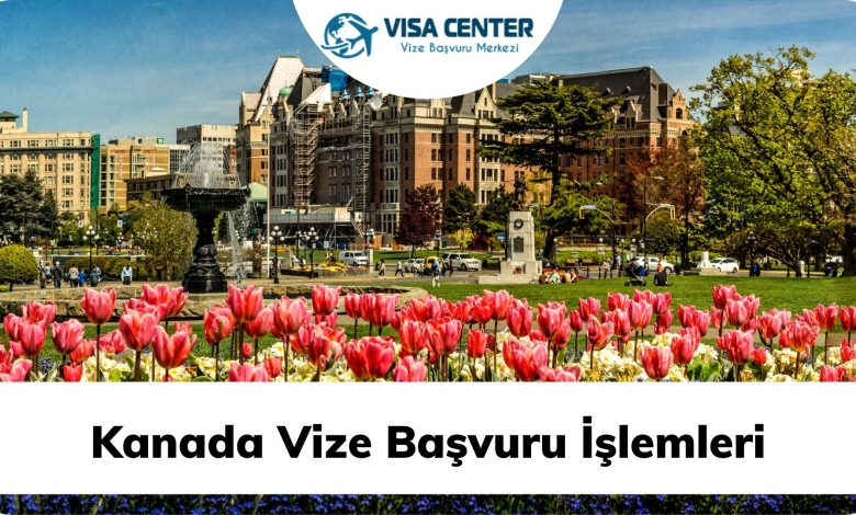 Kanada Vize Başvuru Ücretleri