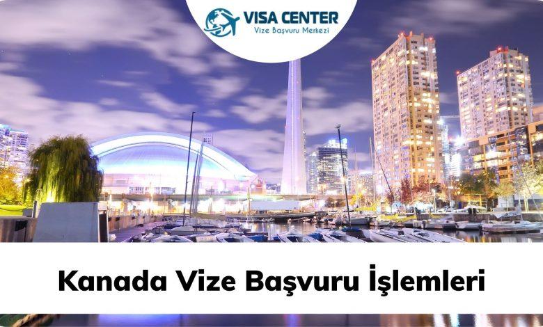 Kanada Vize Dilekçe Örneği
