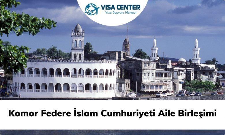 Komor Federe İslam Cumhuriyeti Aile Birleşimi