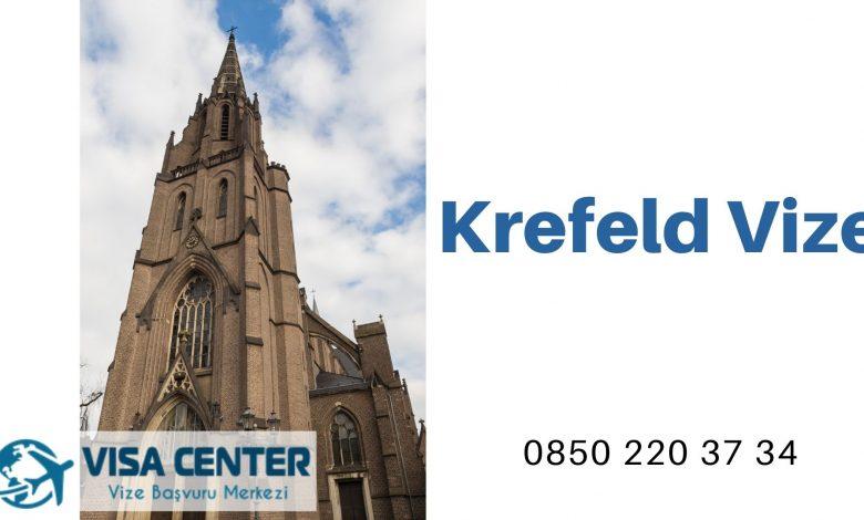 Krefeld Vize 1 – krefeld vize