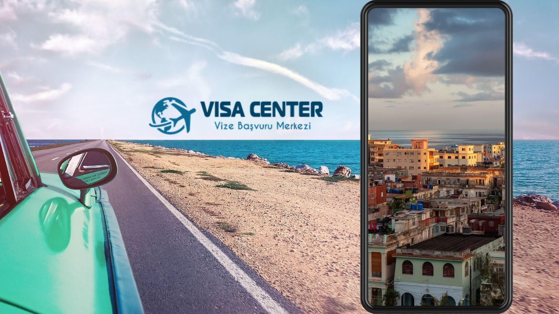 Küba Aile Birleşimi Vize İşlemleri