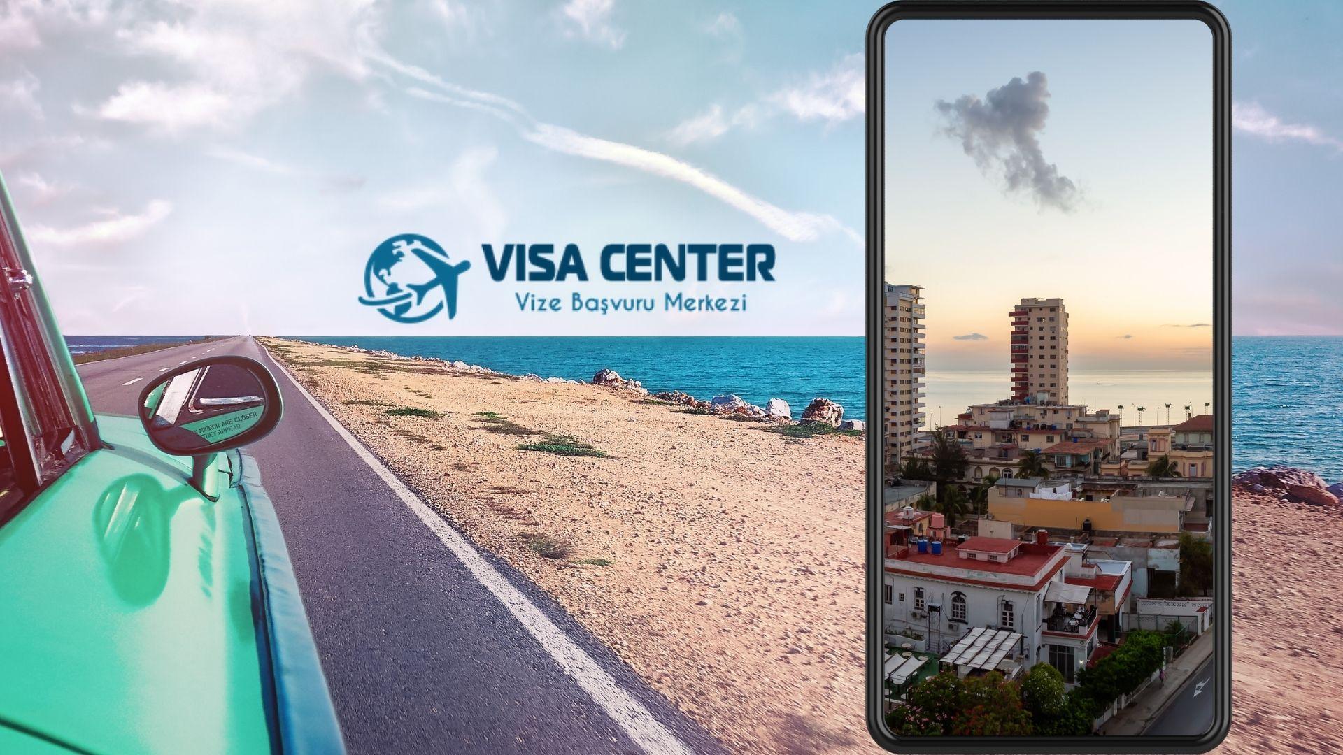 Küba Vize Başvuru Formu