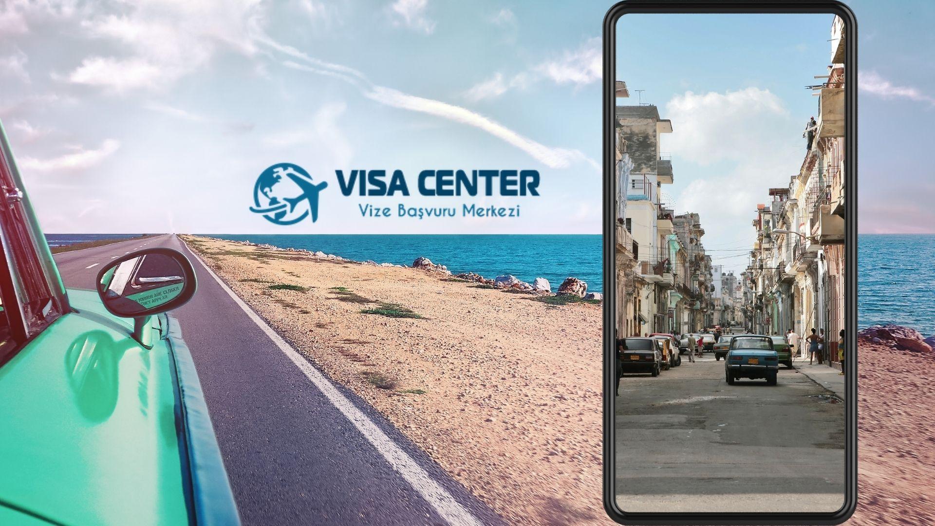 Küba Vizesi İçin Gerekli Evrak Listesi 2021