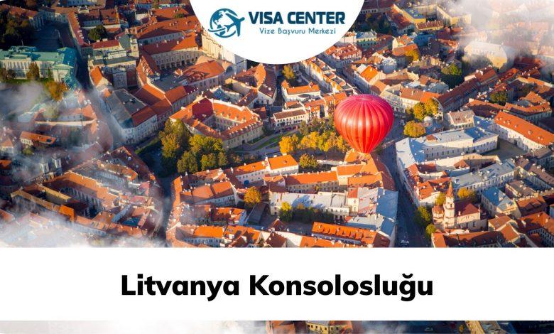 Litvanya Konsolosluğu