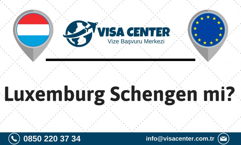 Luxemburg Schengen Mi