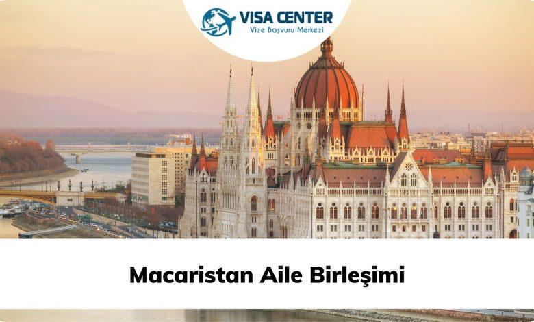Macaristan Aile Birleşimi