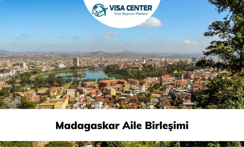 Madagaskar Aile Birleşimi