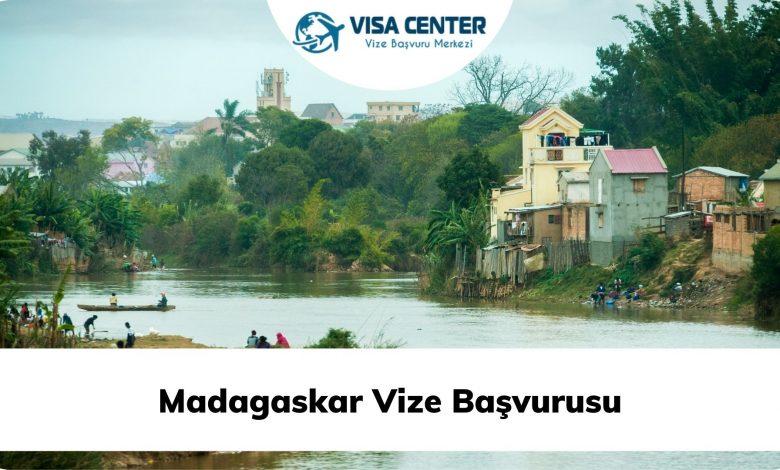 Madagaskar Vize Başvurusu