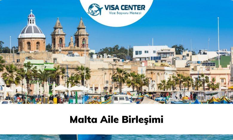 Malta Aile Birleşimi