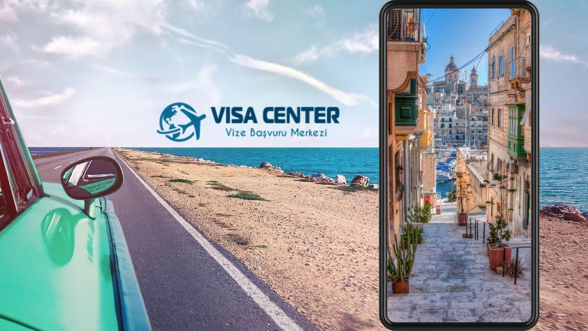 Malta Vize Başvuru İşlemleri