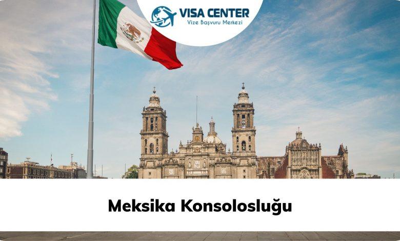 Meksika Konsolosluğu