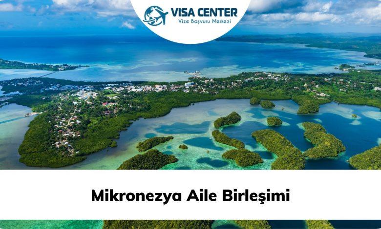 Mikronezya Aile Birleşimi