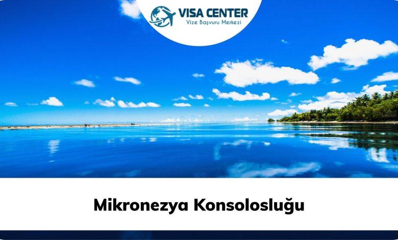 Mikronezya Konsolosluğu